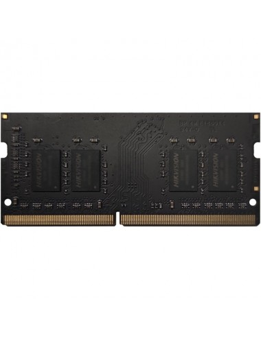 Sodimm Ddr-4 8 Gb 2666 Hikvision S1 Hked4082cba1d0za1