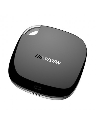 Ssd Ext 256 Gb Hikvision T100i Bk