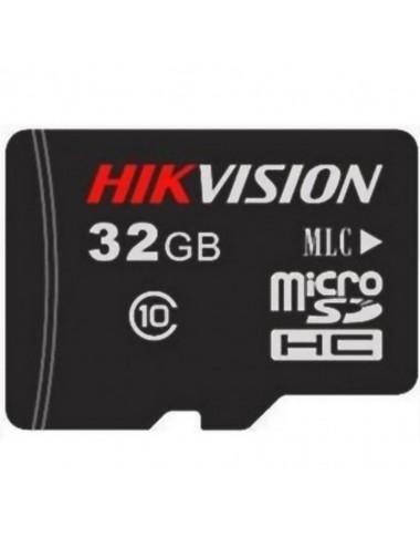 Microsd Hc 32 Gb Hikvision L2