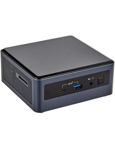 Mini Pc Intel Nuc Ci3 10i3fnh