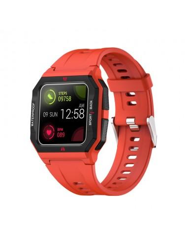 Smartwatch Colmi P10 Red (p10-r)