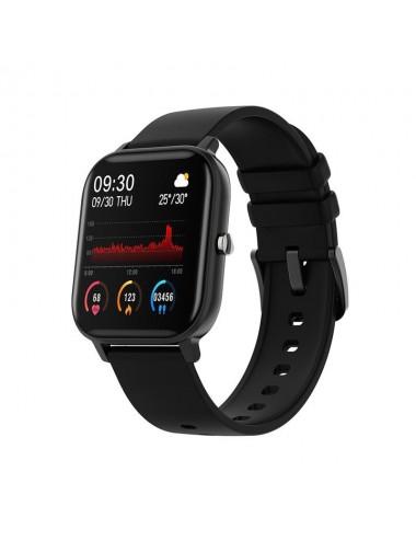 Smartwatch Colmi P8 Black (p8-bk)