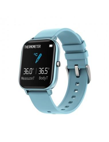 Smartwatch Colmi P8 Pro Blue (p8-pro-b)