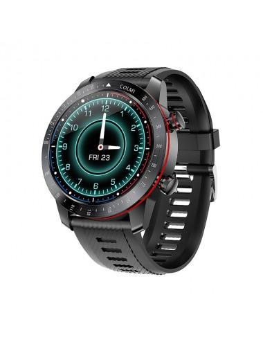 Smartwatch Colmi Sky 6 Black (sky6)
