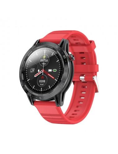 Smartwatch Colmi Sky 7 Pro Red/black (sky7p-rb)