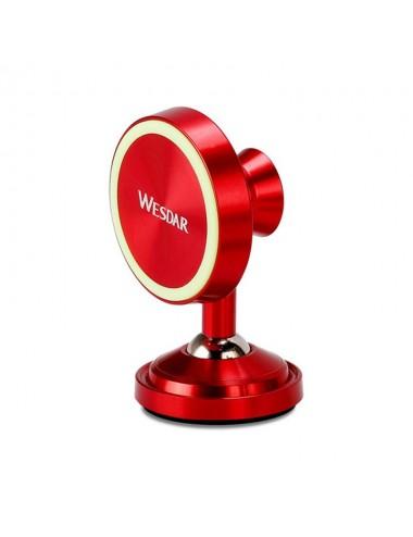 Soporte P/celular Wesdar Red (wd-c10-r)