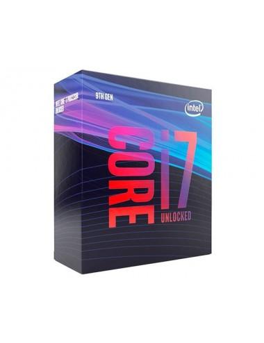 procesador Intel Core I7-9700f 3.0g S1151 - Solo Con Pc Completa