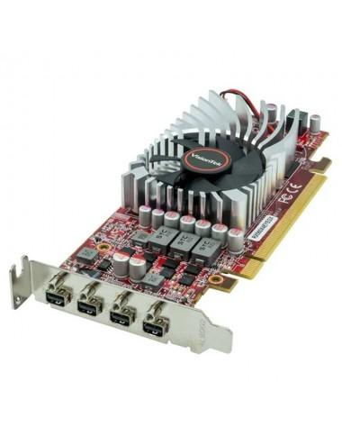 Pci-e 4 Gb Gb Visiontek Rx 560 Amd Radeon