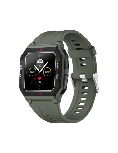 Smartwatch Colmi P10 Green (p10-gr)