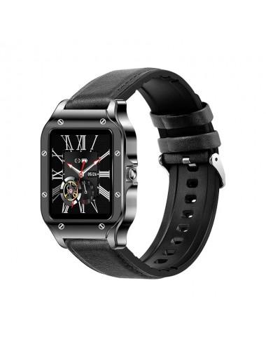 Smartwatch Colmi Land2 Black (land2-bk)