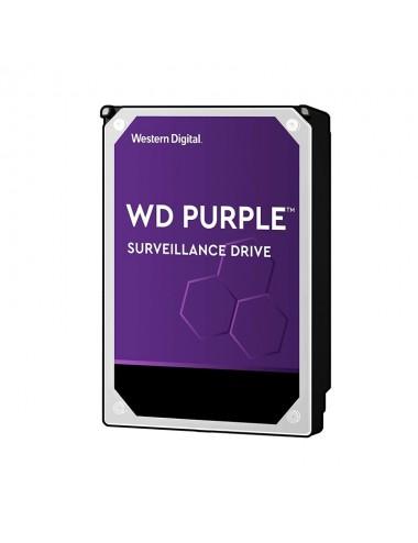 Hdd 4 Tb Sata3 64 Mb Wd Purple