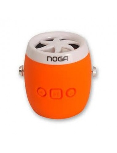 Parlante Portable Noga P065 Bluetooth
