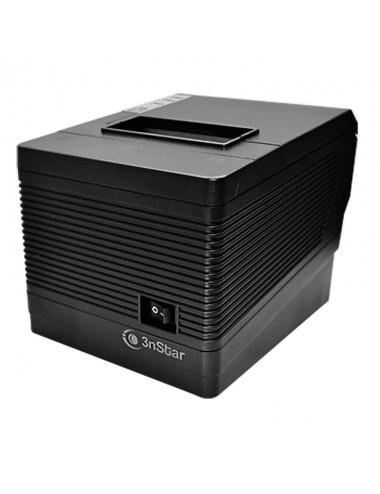 Impresora Termica 3nstar Rpt008 Usb/red/rs232/80mm/autocutter