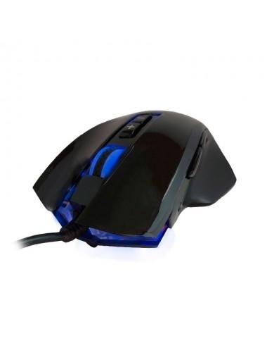Mouse Philips G201 Spk9201b Gaming Usb