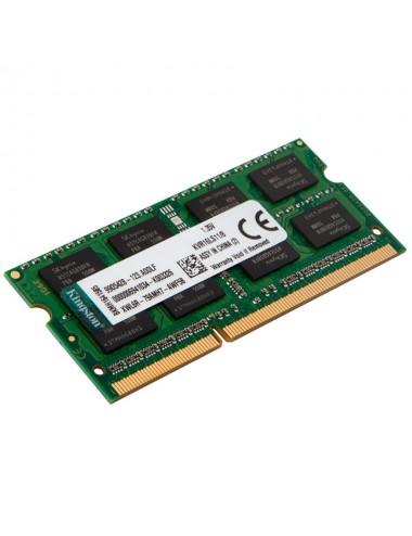 Memoria RAM Sodimm Ddr-3 8 Gb 1600 Mushkin 1.35v