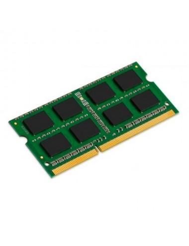 Memoria RAM Sodimm Ddr-3 8 Gb 1600 Kingston 1.35v 1x8b