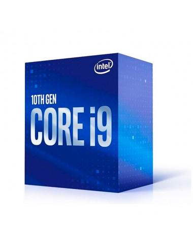 Procesador Intel Core I9-10900f 2.8 Ghz SOCKET 1200 10 núcleos 20 subprocesos