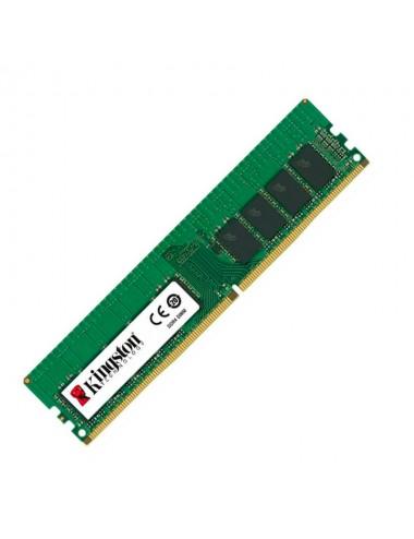 Memoria RAM Ddr-4 8 Gb 3200 Kingston Cl22