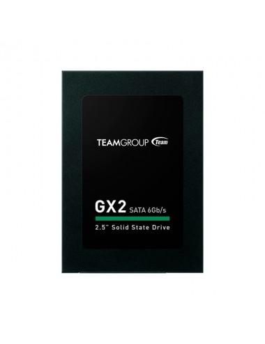 Unidad de almacenamiento Ssd 128 Gb Team Gx2 2.5 Sata3
