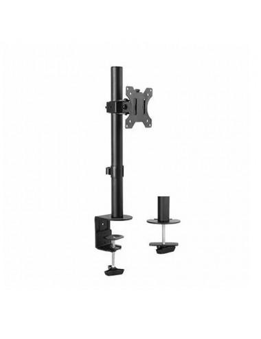 Soporte Intelaid Monitor 13 32 pulgadas it-Dba27 vesa 75x75 100x100 rotación 360 inclinación vertical horizontal 8KG