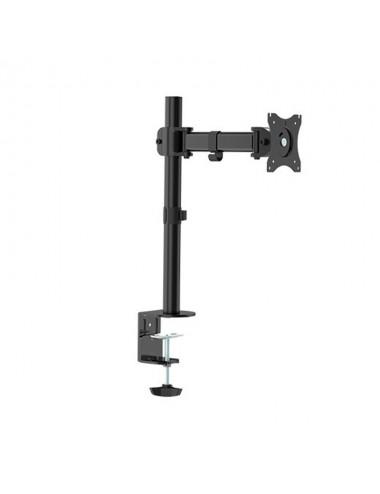 Soporte Intelaid Monitor 13 23 pulgadas it-Dbse vesa 75x75 100x100 rotación 360 inclinación vertical horizontal 8KG